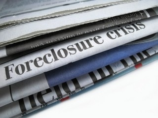 Obama Administration Does 180 on Foreclosures