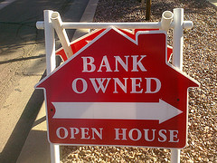 how do i buy a foreclosed house which is real estate owned?