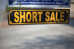 A Look At Short Sale Images
